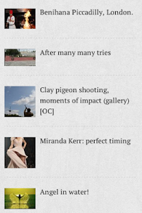 Perfect Timing Pictures - screenshot thumbnail