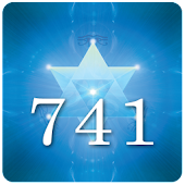 741 Solfeggio by Glenn Harrold
