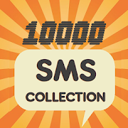 10000 Latest SMS Status && Quotes Collection
