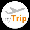 myTrip - Travel Organizer