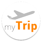 myTrip - Travel Organizer