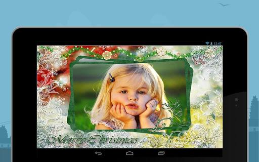 玩生活App|Christmas Frames & Cards免費|APP試玩