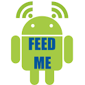 FEED ME :: Android News logo