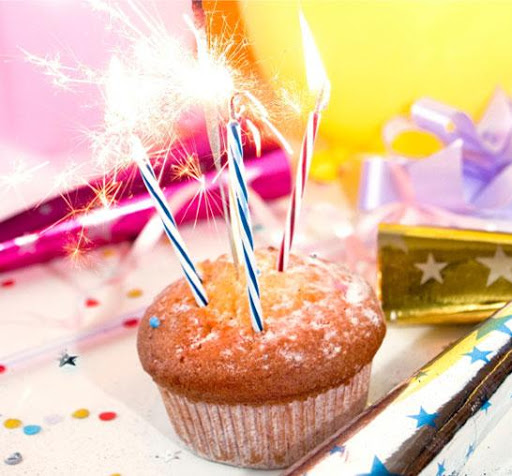 Happy Birthday For All