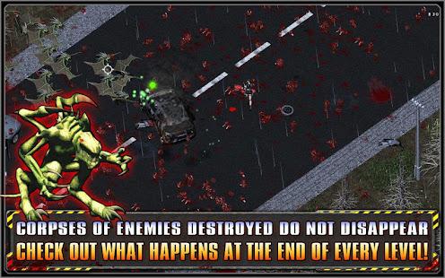Alien Shooter Lost City v1.1.3 APK Full