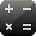 Hi Calculator – iPhone 5 Style logo