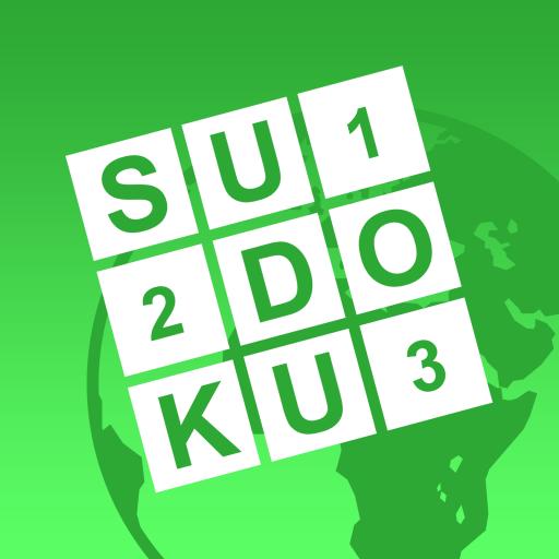 World's Biggest Sudoku