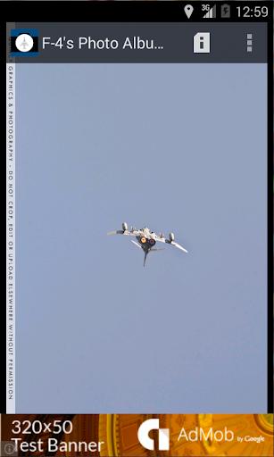 F-4's Photo Album Lite