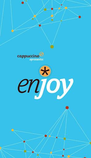 Enjoy Cappuccino