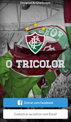 O Tricolor