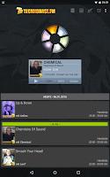 Screenshot of TechnoBase.FM - We aRe oNe