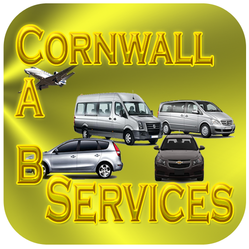 Cornwall Cab Services LOGO-APP點子