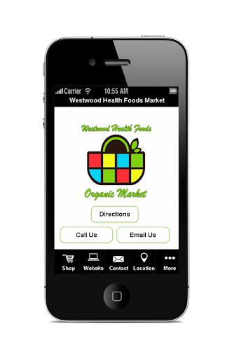 Westwood Health Foods Market