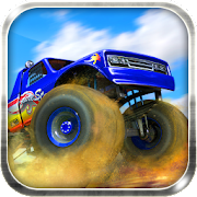 Game Offroad Legends - Hill Climb APK for Windows Phone