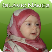 Islamic Baby Names Ads-Free