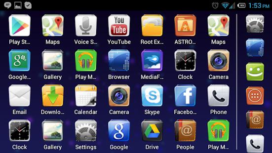 【免費個人化App】Launcher-APP點子
