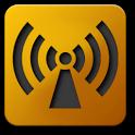 Keyhole Radio icon