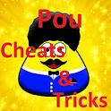 Pou Cheats & Tricks icon