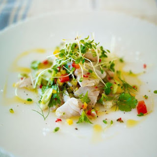 Marinated Fillet Of Sole Recipes.