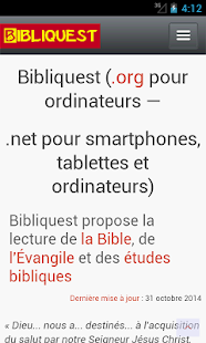 Bibliquest- screenshot thumbnail