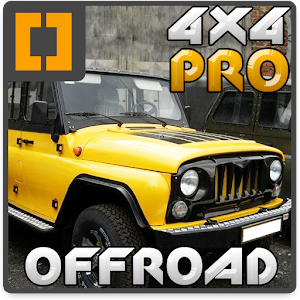 UAZ 4×4 Offroad Simulator for PC and MAC