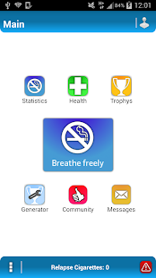 Stop! Quit Smoking - LITE - screenshot thumbnail