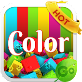 Color Keyboard