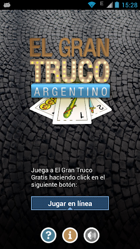 El Gran Truco Argentino  gameplay | by HackJr.Pw 1