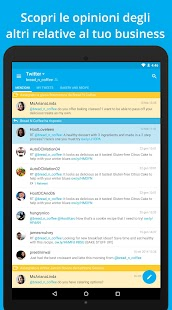 Hootsuite- miniatura screenshot
