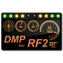DashMeterPro for rF2 icon