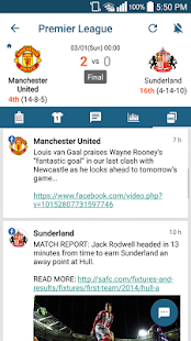ScoreCenter LIVE - screenshot thumbnail