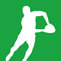 NRL Live Scores League Now logo
