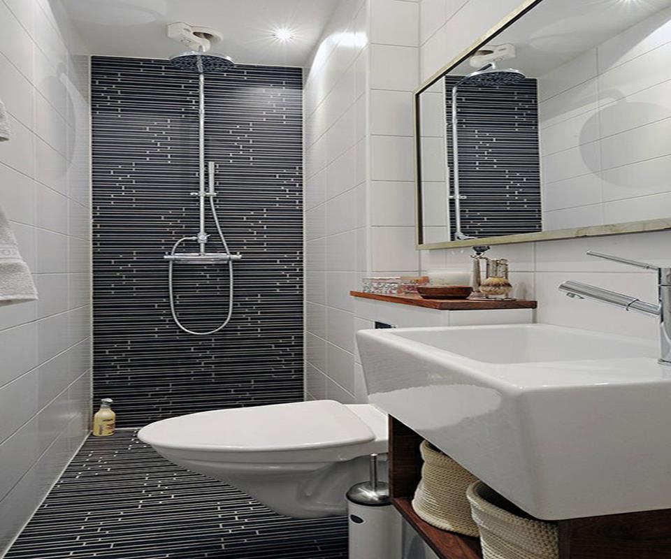 Bathroom design ideas android apps on google play for Small bathroom design app