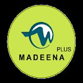 MadeenaplusKSA