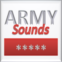 Army Sounds logo