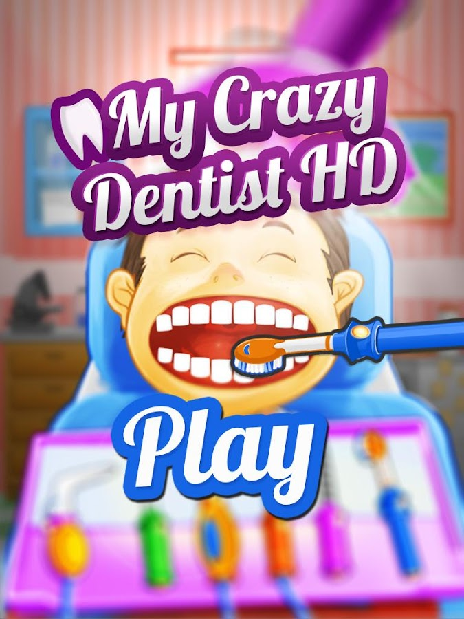 Dentist for Kids - screenshot