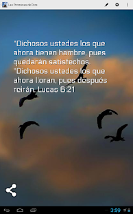 Las Promesas de Dios - screenshot thumbnail