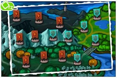 Battleground Screenshot 2