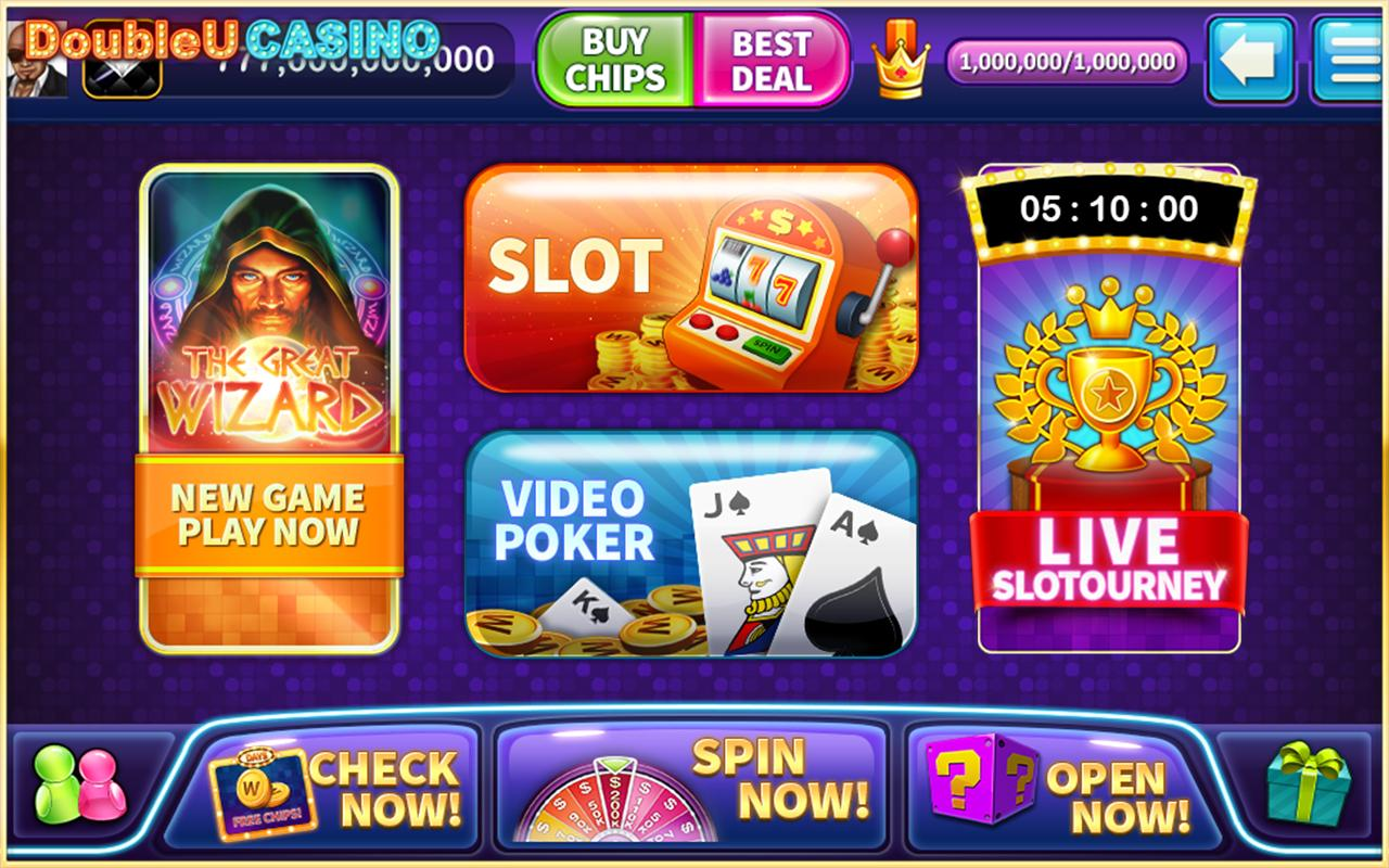free online casino slot games for fun free