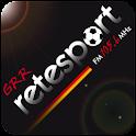 ReteSport App Ufficiale logo