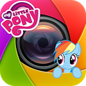 My Littlwe ponys Camera icon