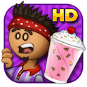 Papa's Freezeria HD icon