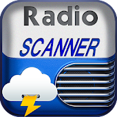 Weather & Scanner Radio Free