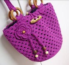 かぎ針編みレッスンのおすすめ画像1