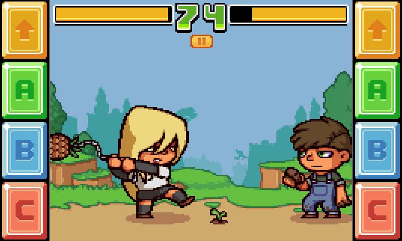 Healthy Weapon screenshot #2