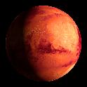 Mars Live Wallpaper
