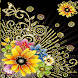 Flower Design Live Wallpaper