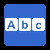 Abc launcher
