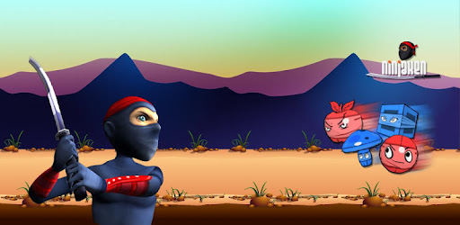 Download Ninjaken Apk Game Android