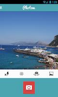 Screenshot of Photom - Collage Photo Editor